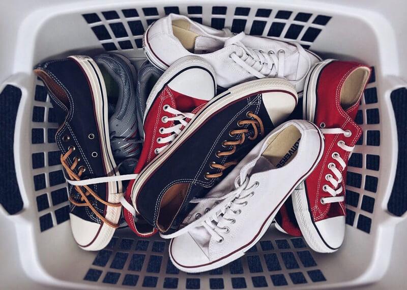 ile par butów brać na wakajce