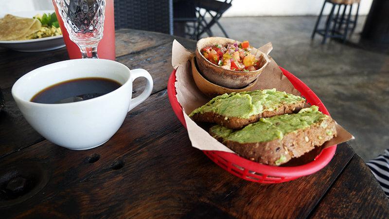 śniadanie meksyk