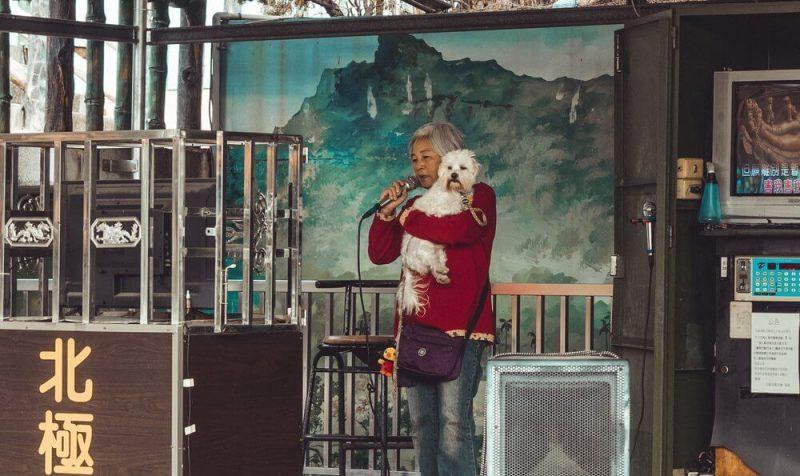 Karaoke-tajwan