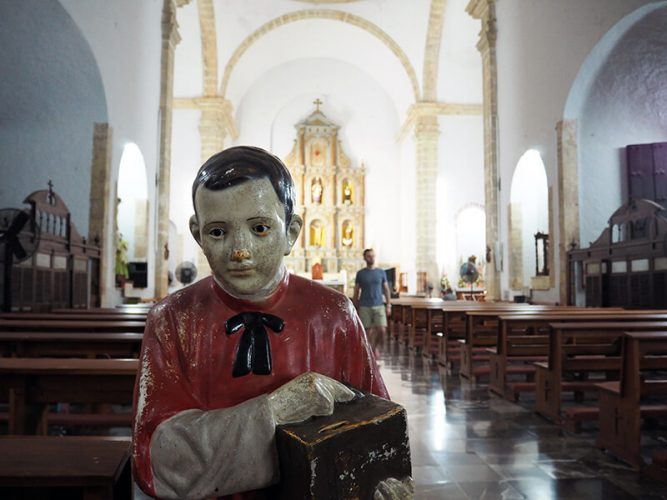 Katedra San Servacio