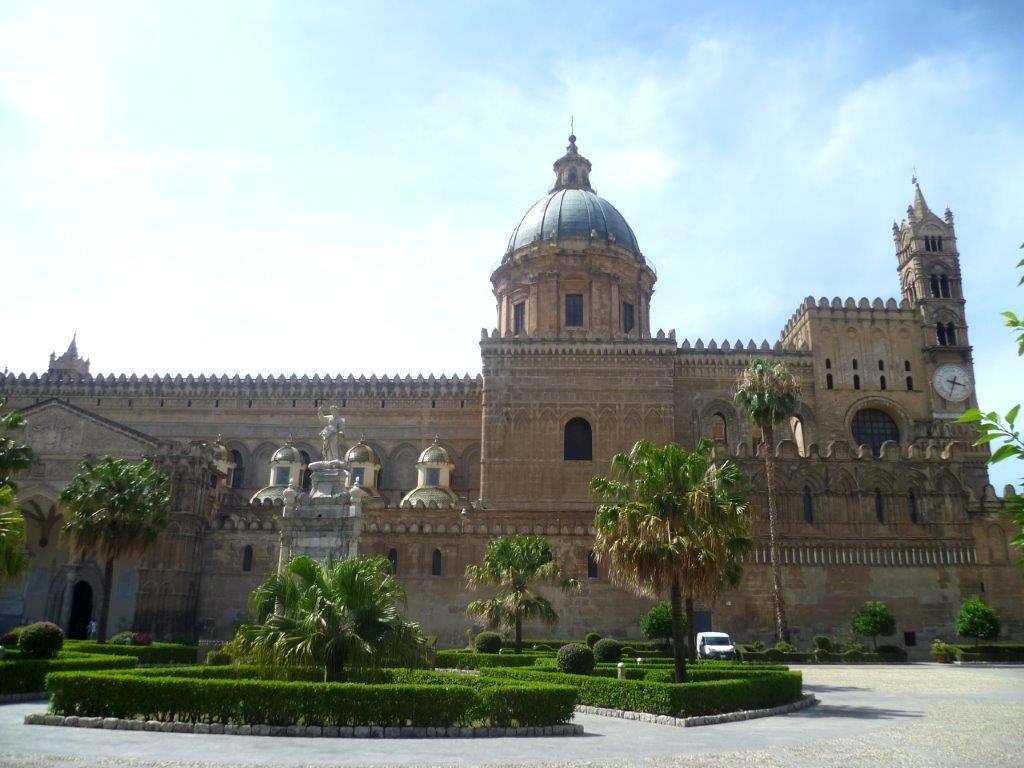 Katedra w Palermo
