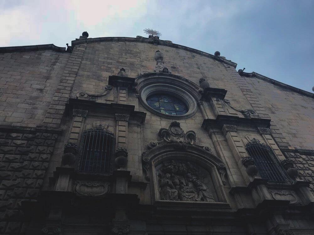 zafon-katedra-w-barceloni