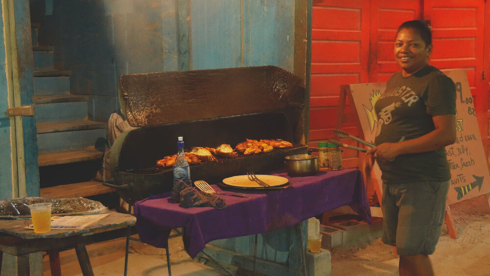 street-food-Belize