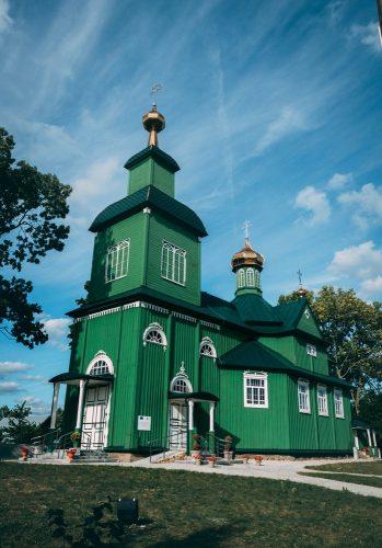 cerkiew-podlasie