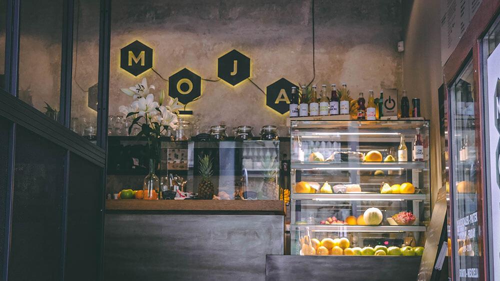 Cafe Moja - Kraków