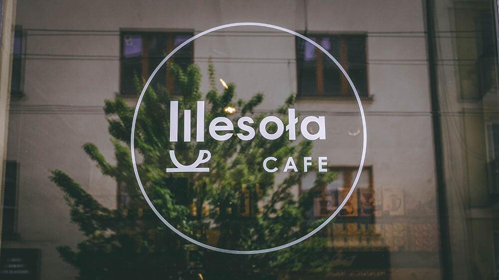 Wesoła cafe w Krakowie