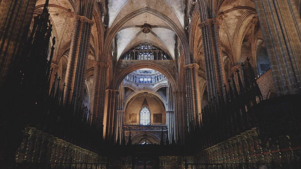 katerdra-barcelońska