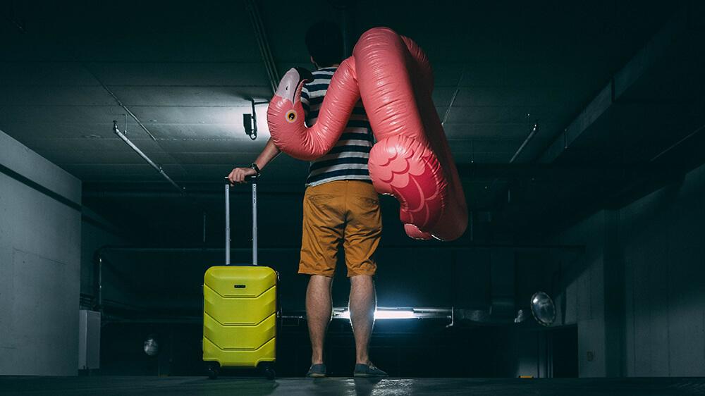 Jak spakować się na wyjazd