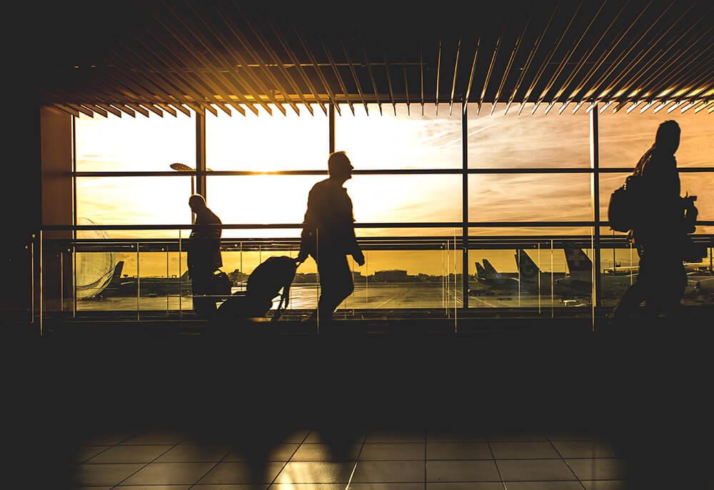 Limity bagażowe w liniach lotniczych