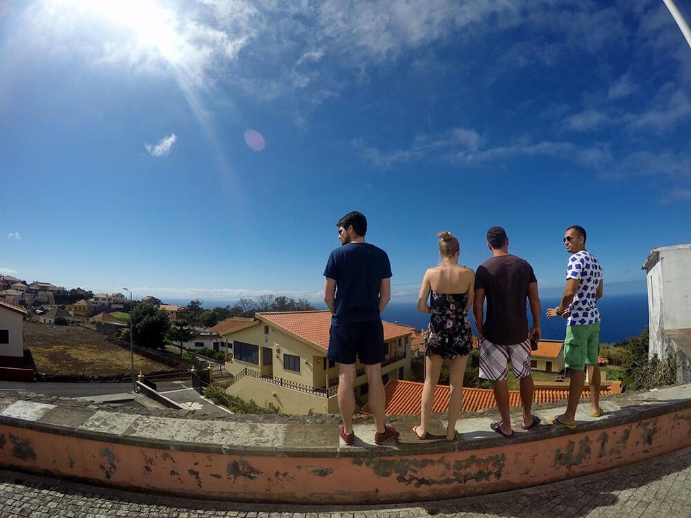 Madera - wycieczka po zachodniej części wyspy