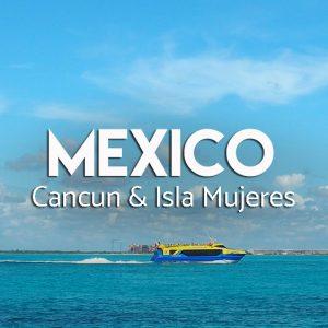 cancun i isla mujeres relacja wiedo