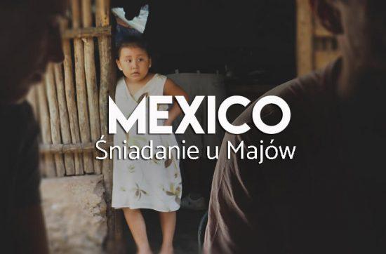 kultura Meksyku - wizyta w domu majów