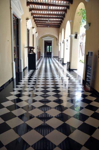 Museo Casa Montejo - atrakcje Meridy