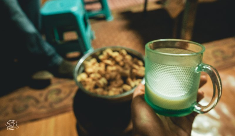 mongolska herbata