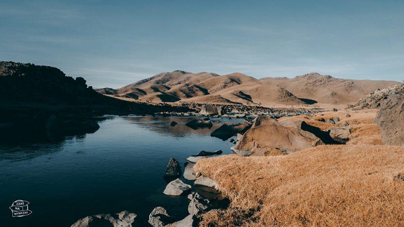 jak się przygotować na Mongolię - widoki