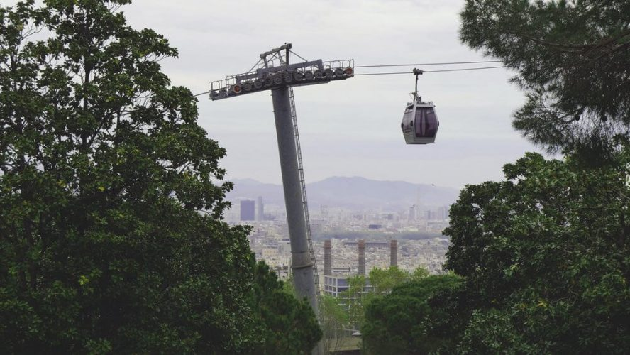 cable-car-montjuic