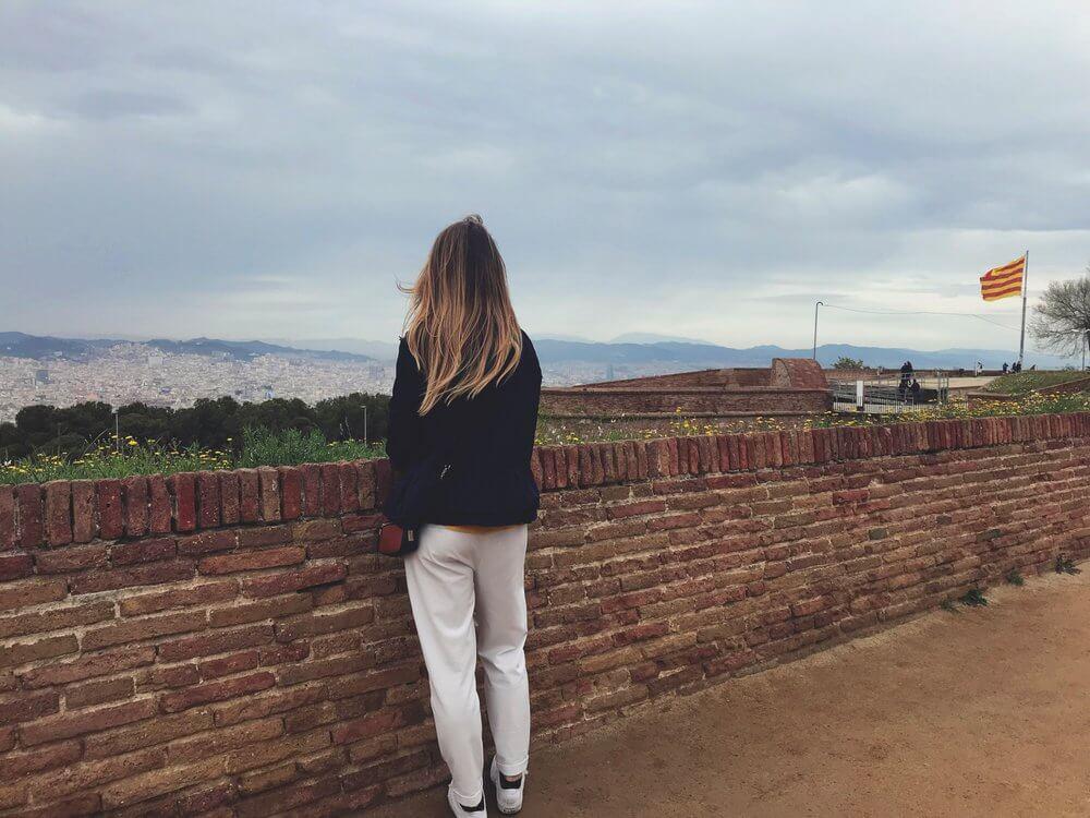 montjuic-widok-na-miasto