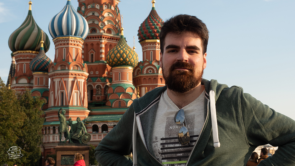 Cerkiew-Moskwa