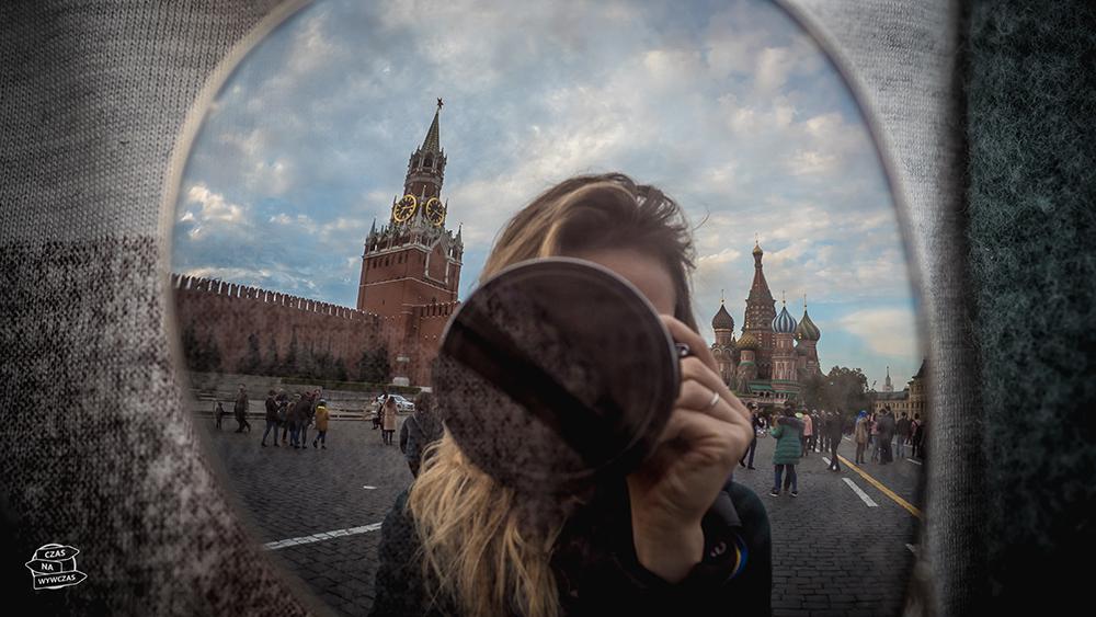 Atrakcje-Moskwy
