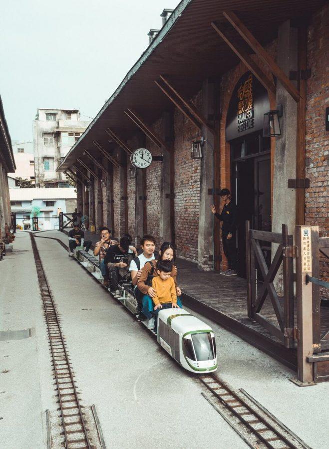 Muzeum-kolei