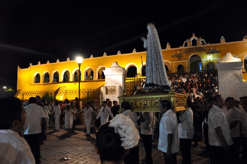 procesja-meksyk