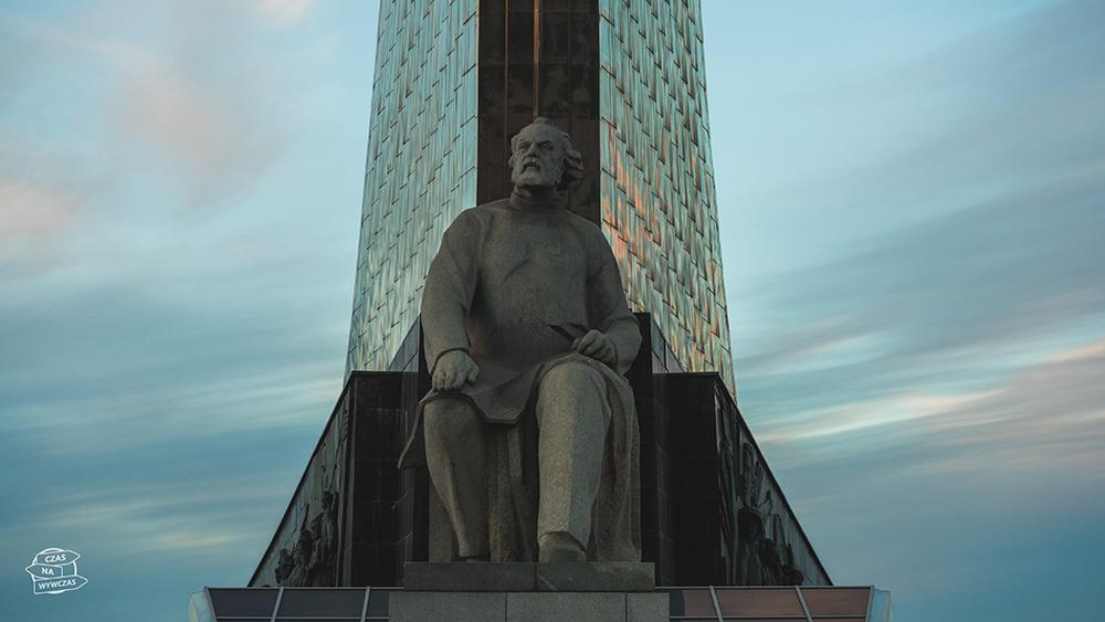 Muzeum kosmosu Moskwa