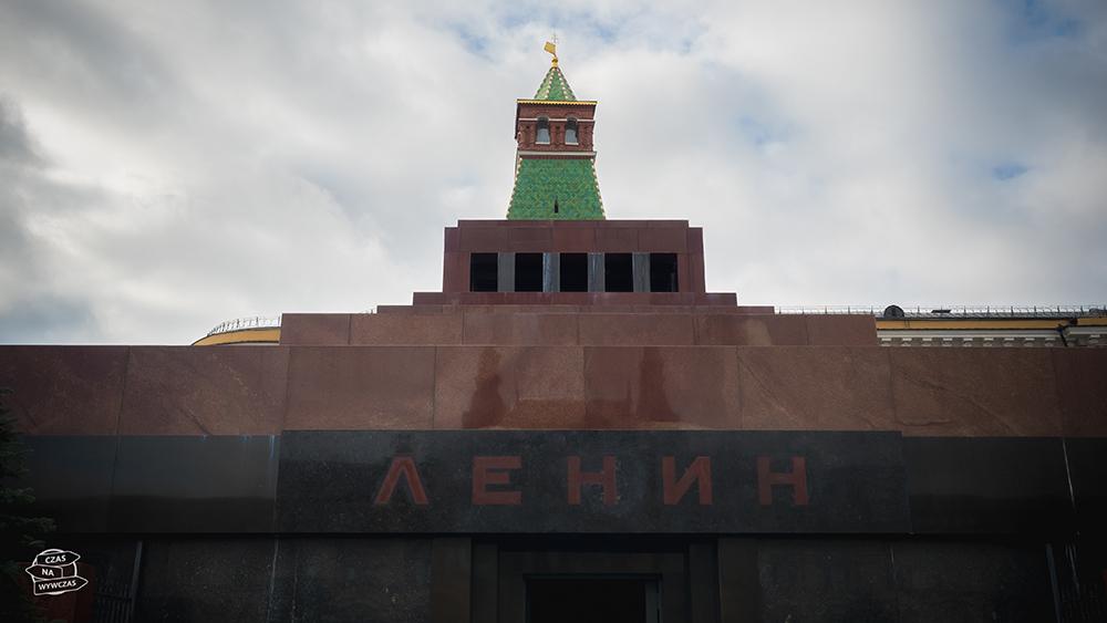 Lenin-na-placu-czerwonym
