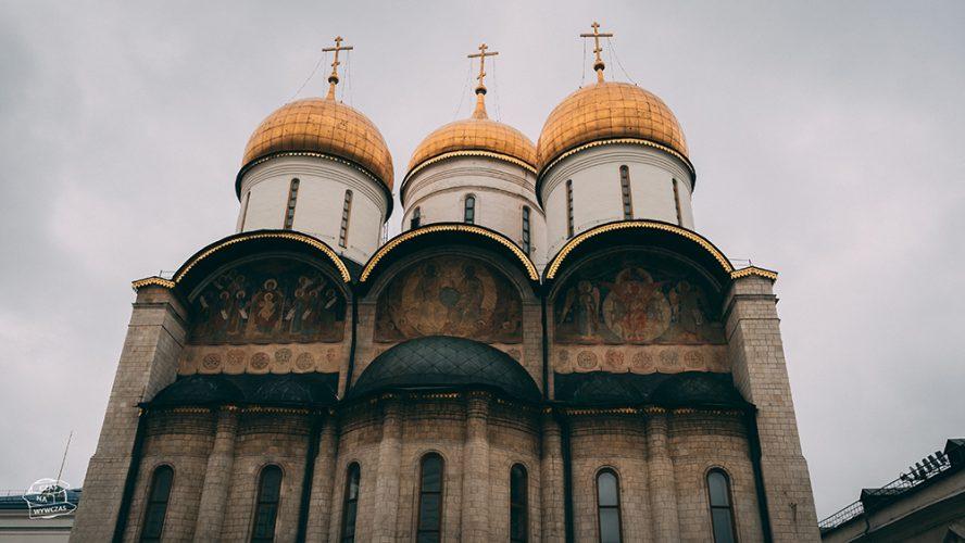 Kreml-atrakcje