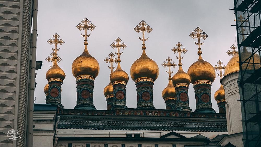kreml-zwiedzanie
