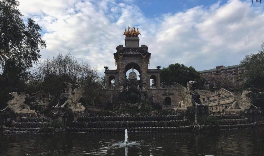 park-ciutadella-atrakcje