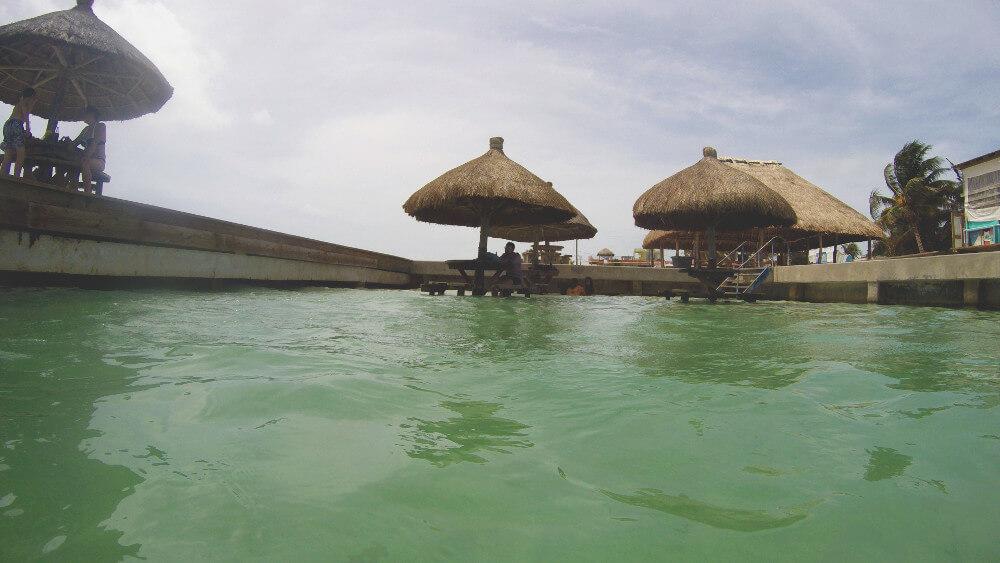 bar-w-wodzie