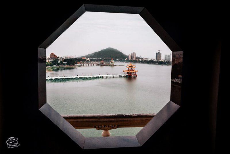 Pagoda-Kaohsiung