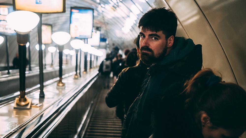 metro w Rosji