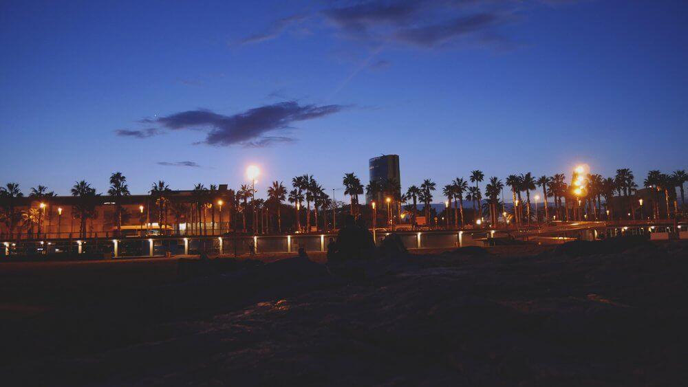 plaza-barcelona-la-barceloneta