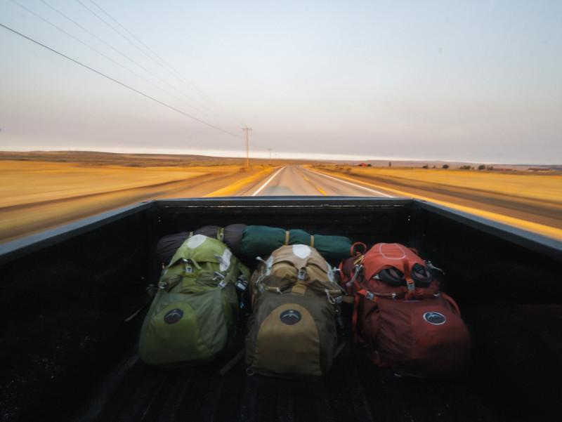 Plecaki na wakacje