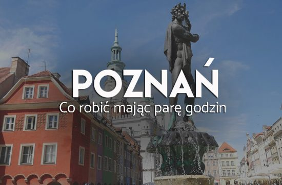 Poznań na weekend