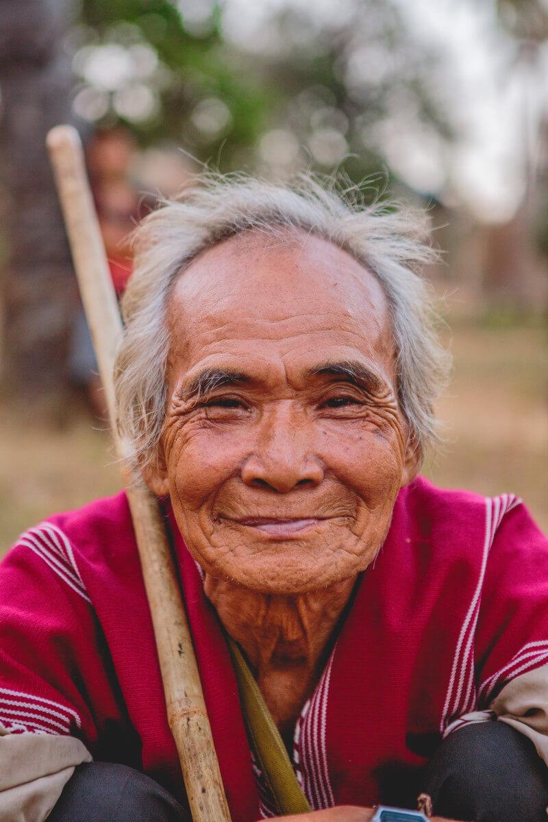Wietnam-mędrzec