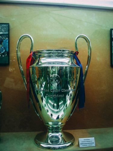 Barcelona-Sampdoria-puchar