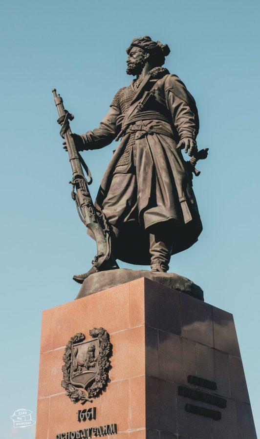Pomnik-Irkuck-zwiedzania