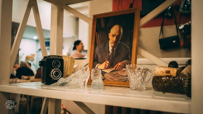 Lenin-Irkuck