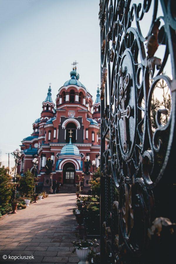 Cerkiew-irkuck
