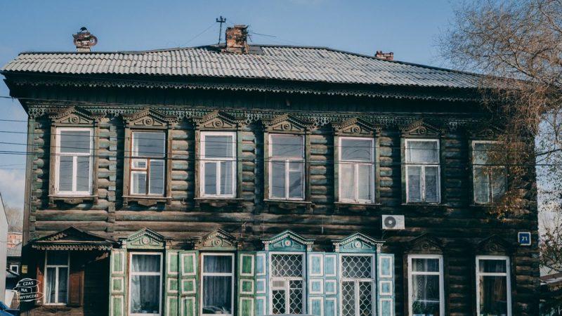 dom-syberia