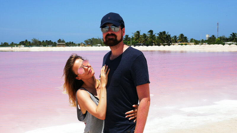 Pink-water-Las-Coloradas
