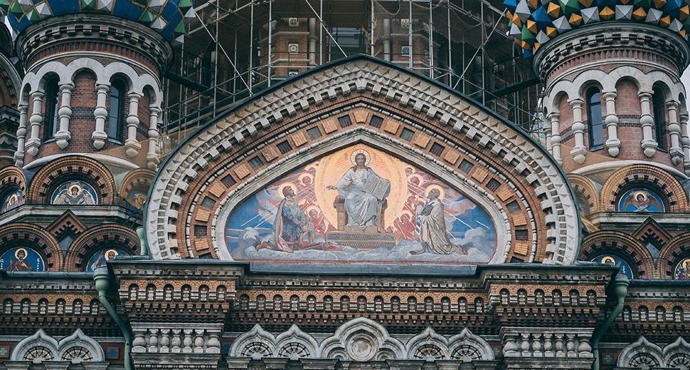 Katedra-Petersburg