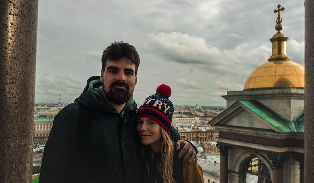 Petersburg-atrakcje