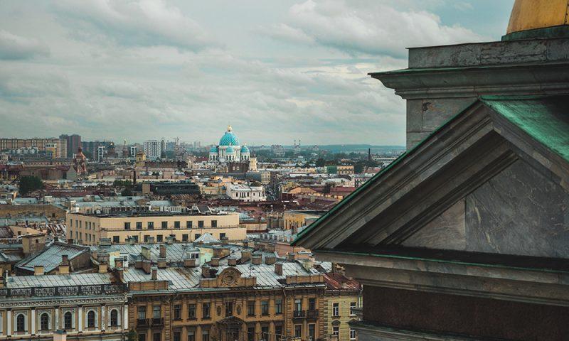 Petersburg-widoki