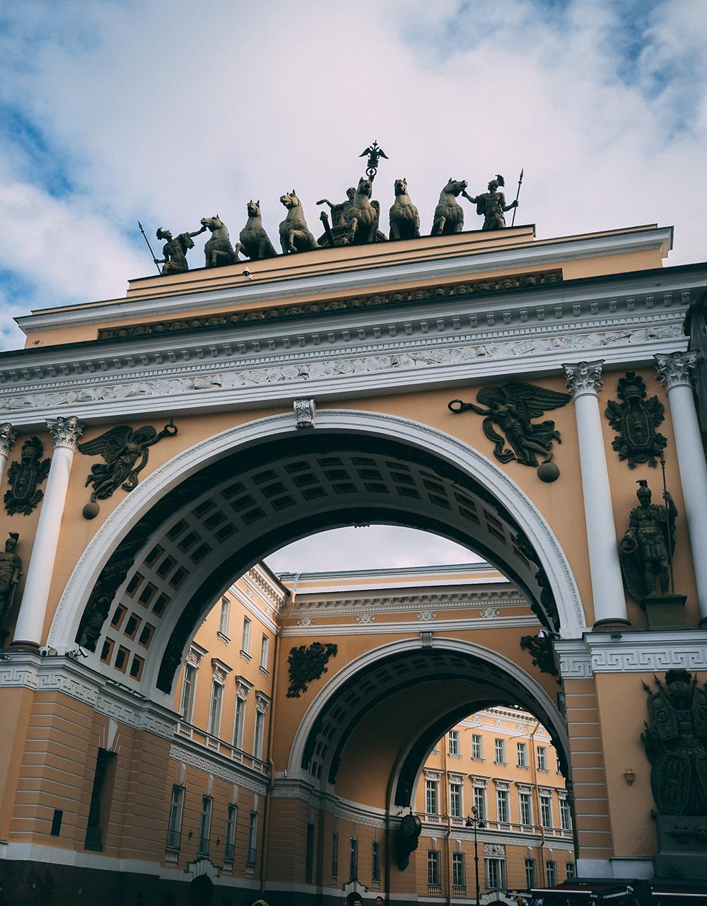 Rydwan-Petersburg