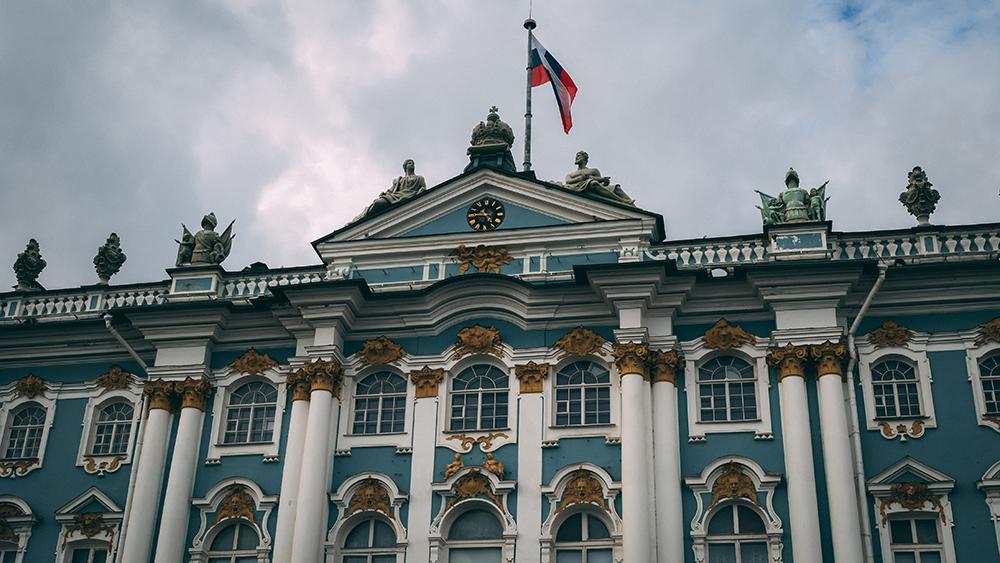 Ermitaż-historia-budynku