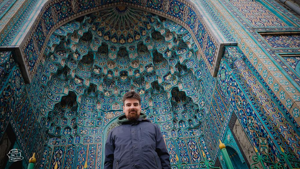 Muzułmanie-Petersburg