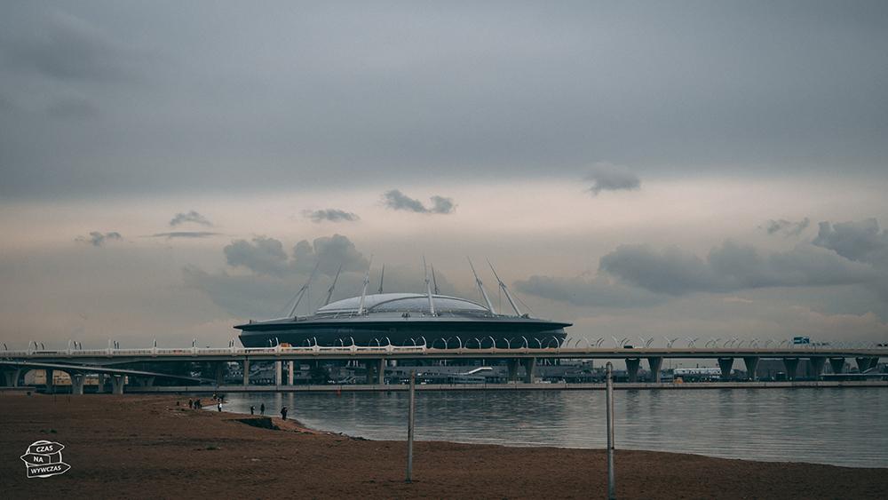 Sankt-Petersburg-Stadion